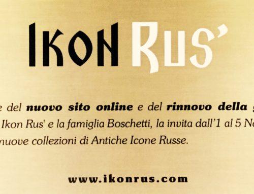 IKON RUS'