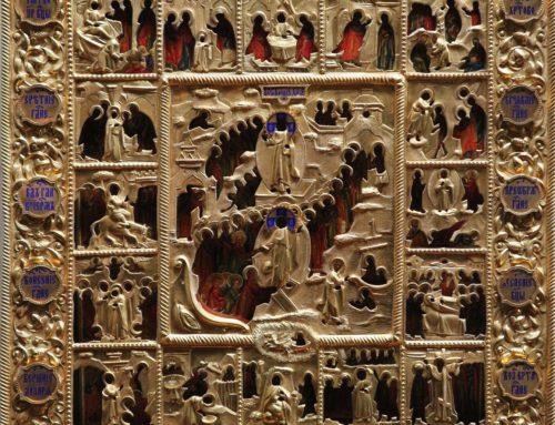 Perché le Antiche Icone di Ikon Rus'? – 3