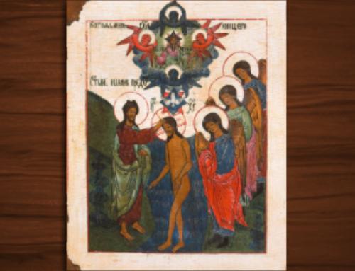 Quando l'Arte racconta la fede – Museo di Santa Giulia